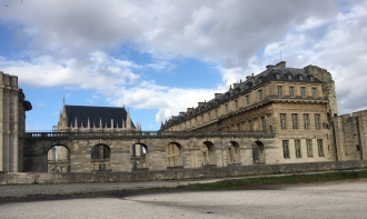 photo chateau de vincennes